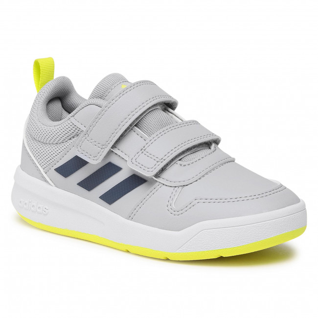Topánky adidas - Tensaur C S24043 Halsil/Crenav/Aciyel