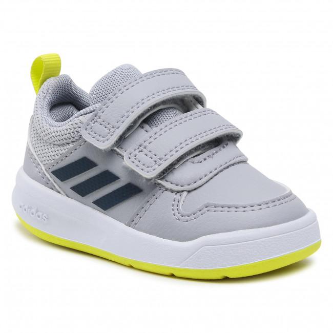 Topánky adidas - Tensaur I S24057 Halsil/Crenav/Aciyel