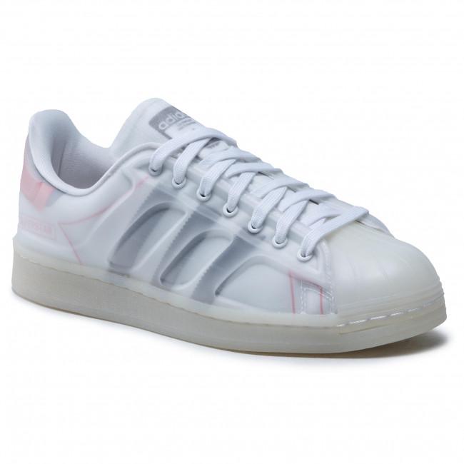 Topánky adidas - Superstar Futureshell FX5553 Ftwwht/Cblack/Sesore
