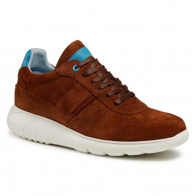 Sneakersy QUAZI - QZ-64-06-001030 605