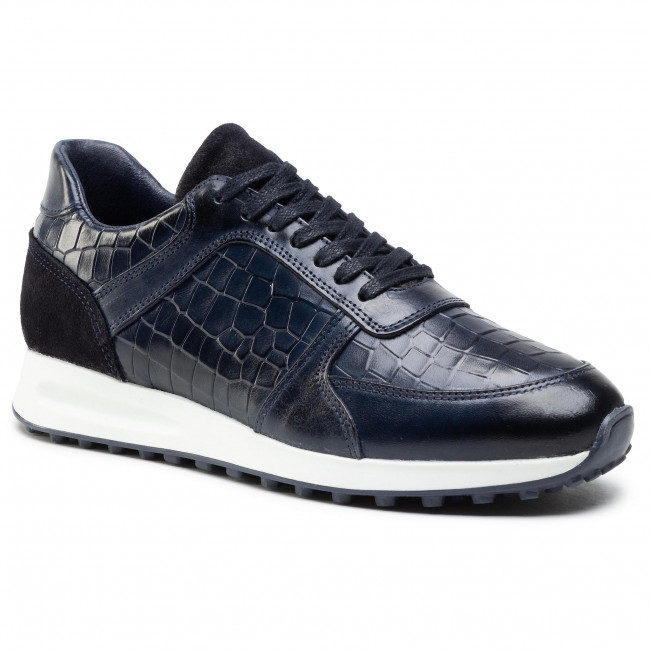 Sneakersy QUAZI - QZ-64-06-001058 607