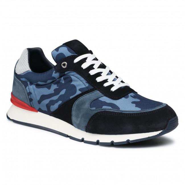 Sneakersy QUAZI - QZ-64-06-001063 602
