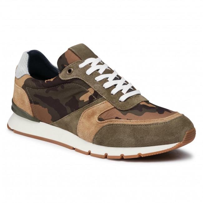 Sneakersy QUAZI - QZ-64-06-001066  687