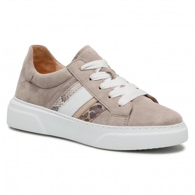 Sneakersy GABOR - 43.311.12 Visone Kombi