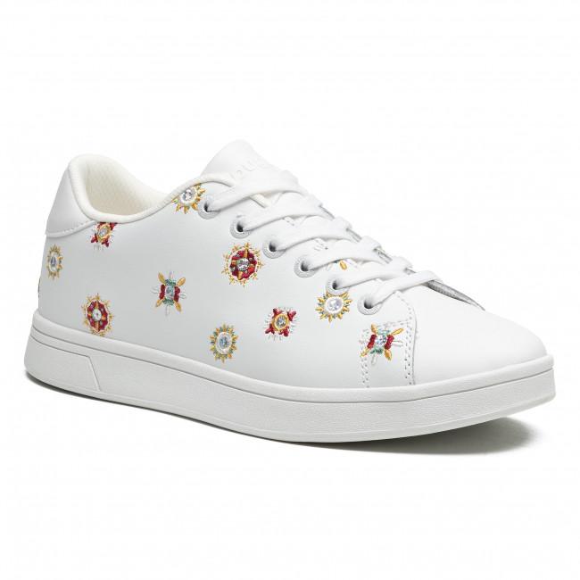 Sneakersy DESIGUAL - Shoes Cosmic Juliette 21SSKL04 1000