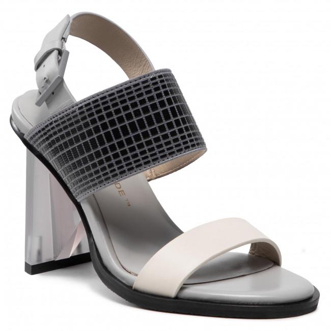 Sandále UNITED NUDE - Spark Sandal Hi 1054368015605 Composite
