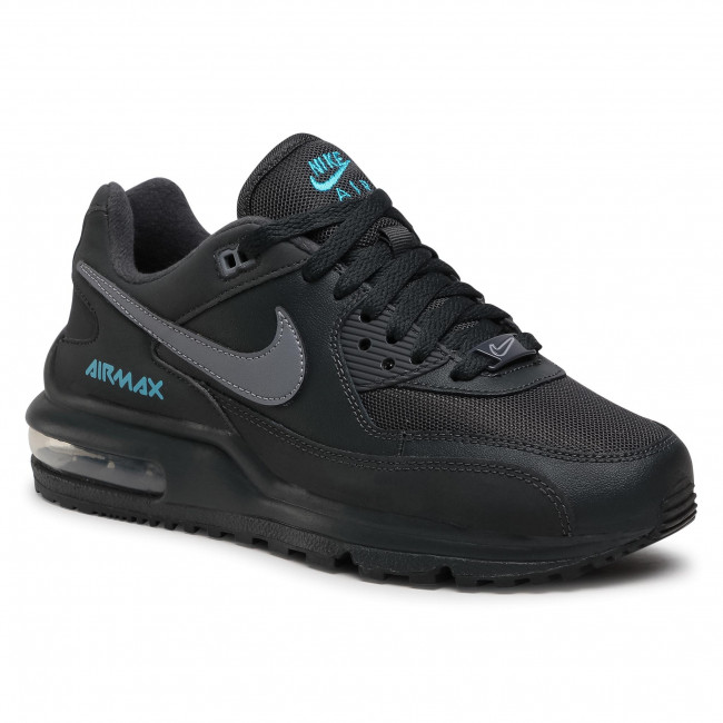 Topánky NIKE - Air Max Wright Gs CT6021 001 Anthracite/Cool Grey