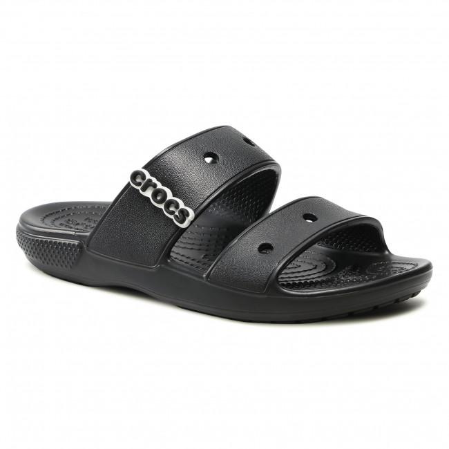 Šľapky CROCS - Classic Crocs Sandal 206761 Black