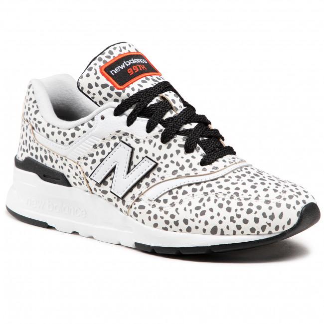 Sneakersy NEW BALANCE - CW997HPS Béžová Farebná