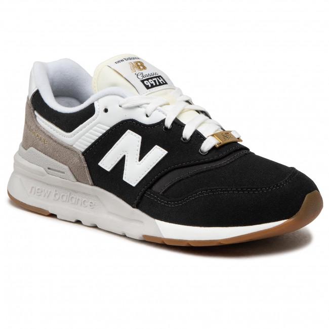 Sneakersy NEW BALANCE - GR997HHC Čierna