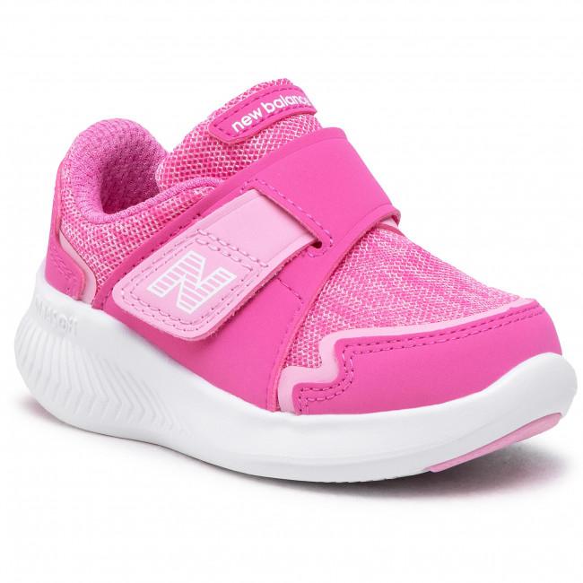 Sneakersy NEW BALANCE - ITWRNPE Ružová