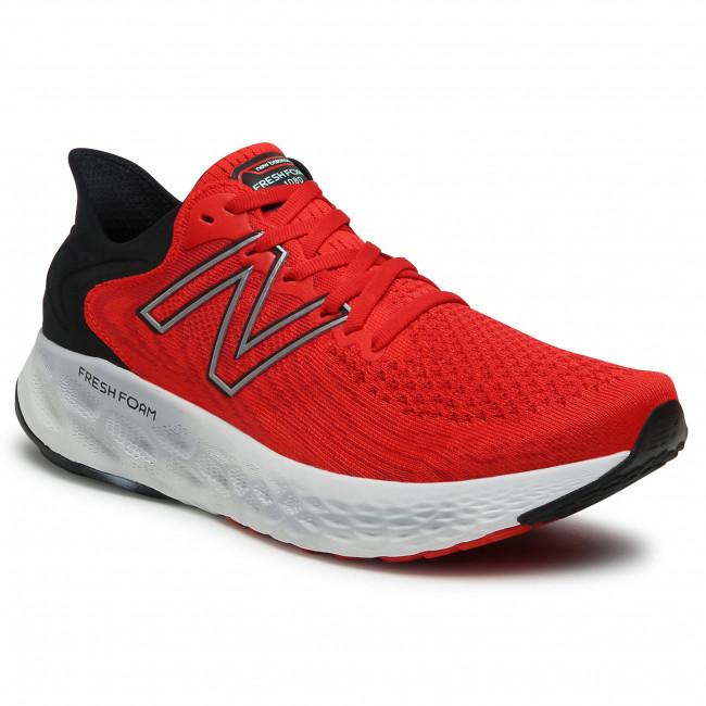 Topánky NEW BALANCE - M1080R11 Červená