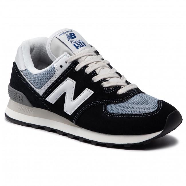 Sneakersy NEW BALANCE - ML574HF2  Farebná Tmavo modrá