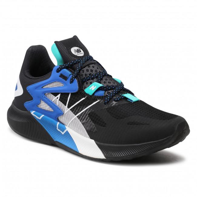 Topánky NEW BALANCE - MPRMXLB Čierna