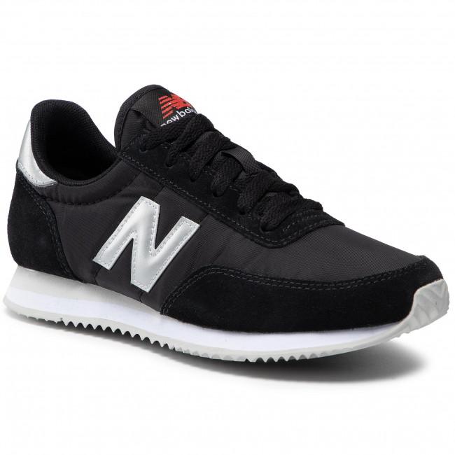 Sneakersy NEW BALANCE - UL720NN1 Čierna