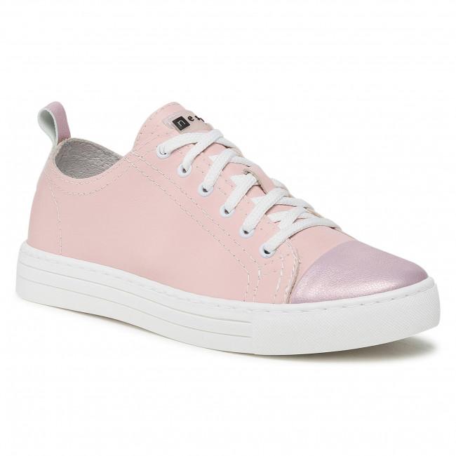 Sneakersy NESSI - 21695 Róż 1