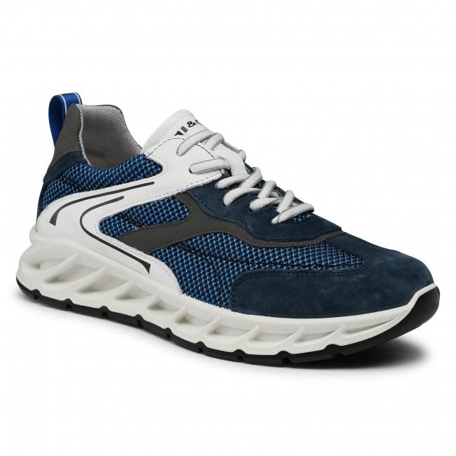 Sneakersy IGI&CO - 7126600 Blu