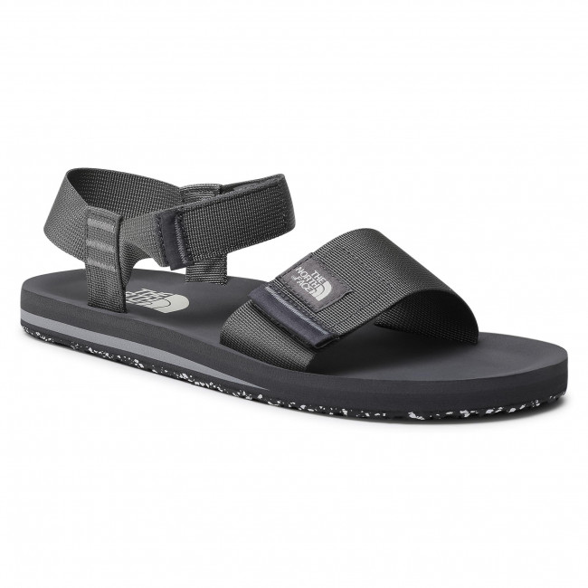Sandále THE NORTH FACE - Skeena Sandal NF0A46BGKB81 Zinc Grey/Griffin Grey