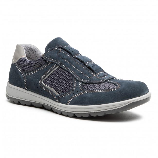 Sneakersy SERGIO BARDI - SB-63-11-001160 666