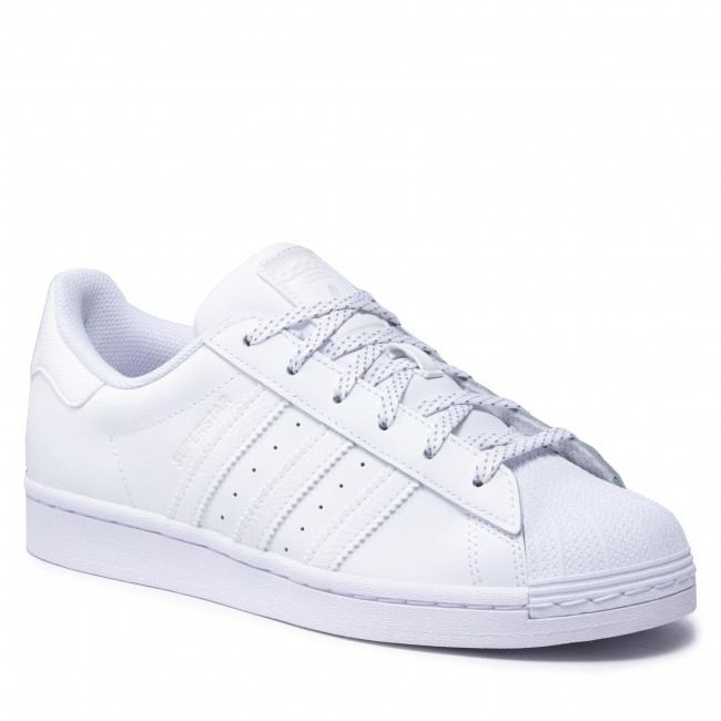 Topánky adidas - Superstar H00201  Ftwwht/Ftwwht/Ftwwht