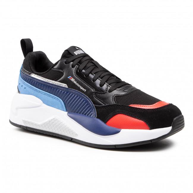 Sneakersy PUMA - Bmw Mms X-Ray 2.0 306771 01 Puma Black/Blueprint