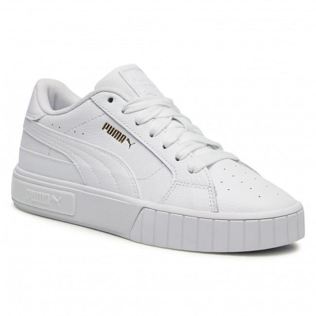 Sneakersy PUMA - Cali Star Wn's 380176 01 Puma White/Puma White