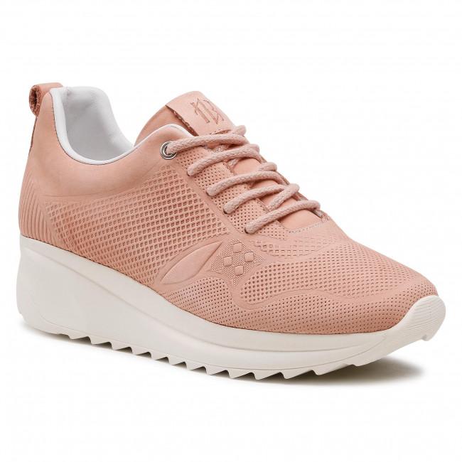 Sneakersy BADURA - 6572-69 581