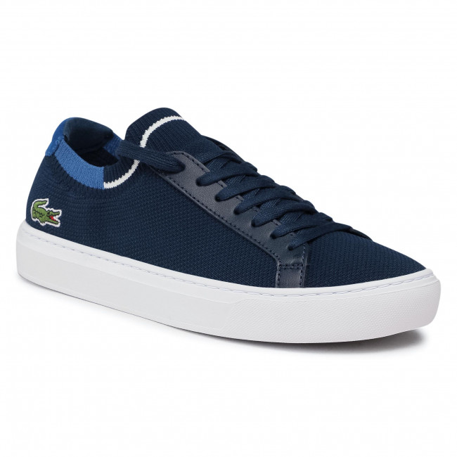Sneakersy LACOSTE - La Piquee 120 1 Cma 7-39CMA0023NV1 Nvy/Blu