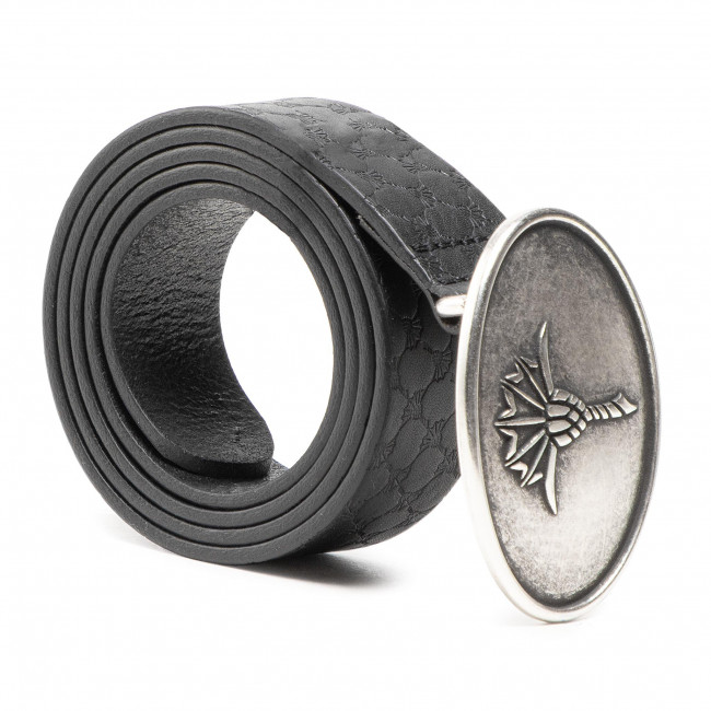 Opasok Pánsky JOOP! - 7251 Black 001