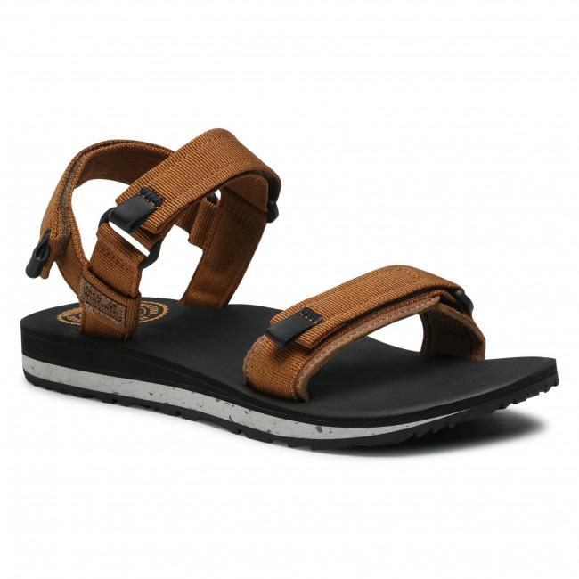 Sandále JACK WOLFSKIN - Outfresh Sandal M 4039441 Light Brown/Light Grey