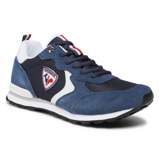Sneakersy ROSSIGNOL - Heritage RNIWH50 Navy Blue 705