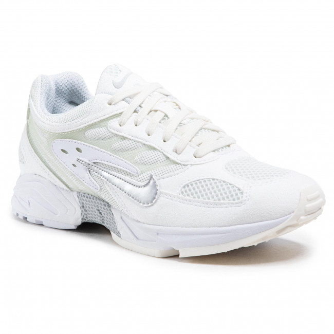 Topánky NIKE - Air Ghost Racer AT5410 102 White/Pure Platinum/Sail