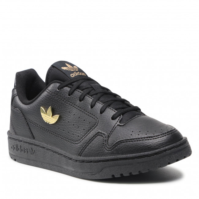 Topánky adidas - Ny 90 J Cblock/Cblock/Goldmt