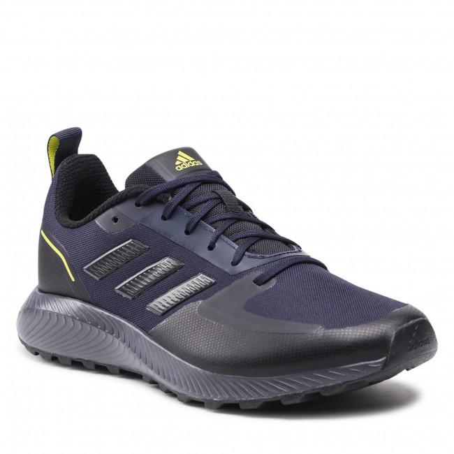 Topánky adidas - Runfalcon 2.0 Tr H04544 Navy