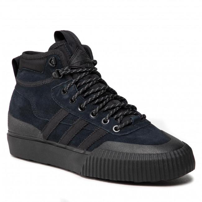 Topánky adidas - Akando Atr FV5130  Cblack/Dgsogr/Cblack