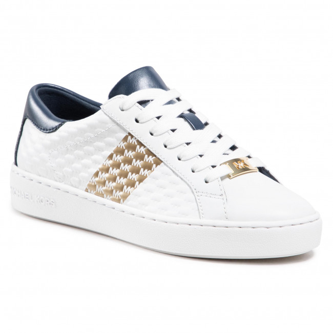 Sneakersy MICHAEL MICHAEL KORS - Colby Sneaker 43S1COFS3L Navy