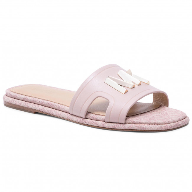 Šľapky MICHAEL MICHAEL KORS - Kippy Slide 40S1KPFA2L Soft Pink