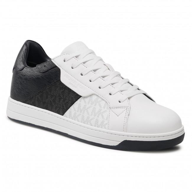Sneakersy MICHAEL MICHAEL KORS - Keating 42S1KEFS2B Midnight