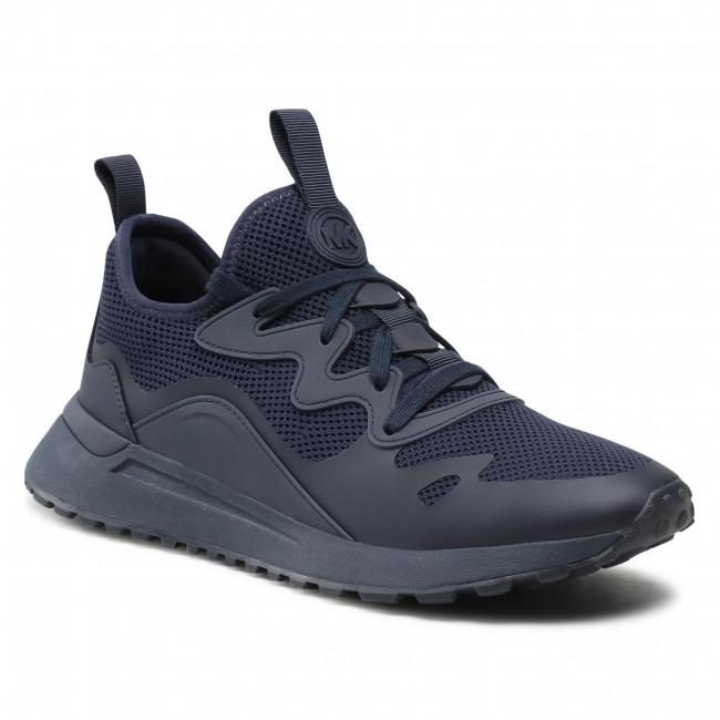 Sneakersy MICHAEL MICHAEL KORS - Nolan Knit Trainer 42S1NOFS1D Dk Midnight