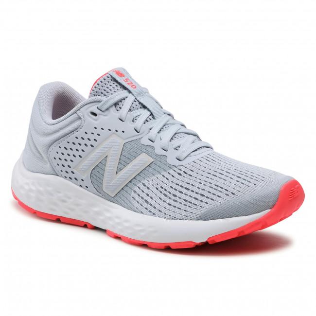 Topánky NEW BALANCE - W520LG7 Sivá