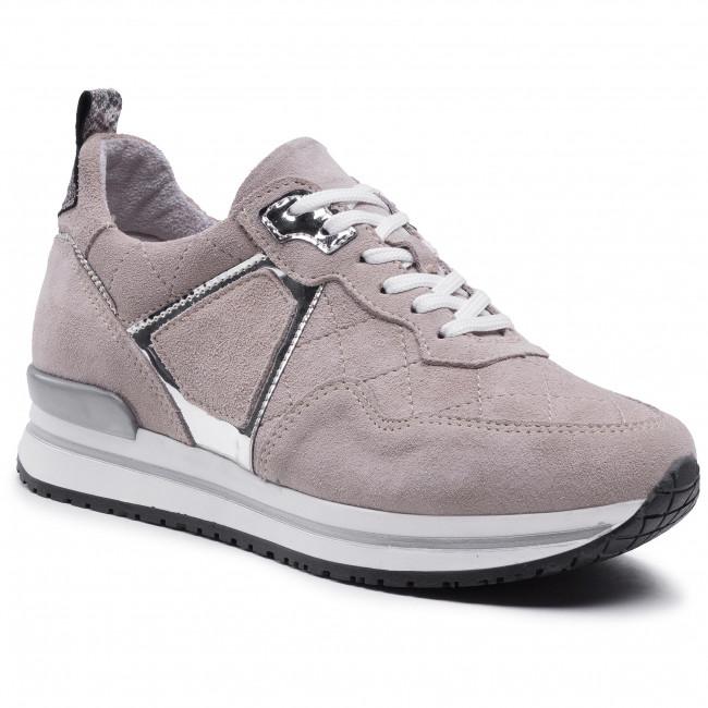 Sneakersy SIMEN - 4342A Cappucciono