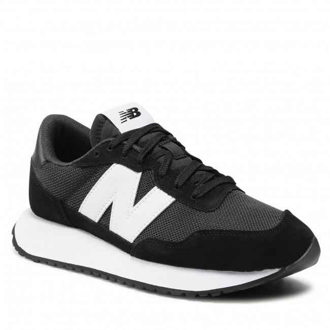 Sneakersy NEW BALANCE - MS237CC Čierna