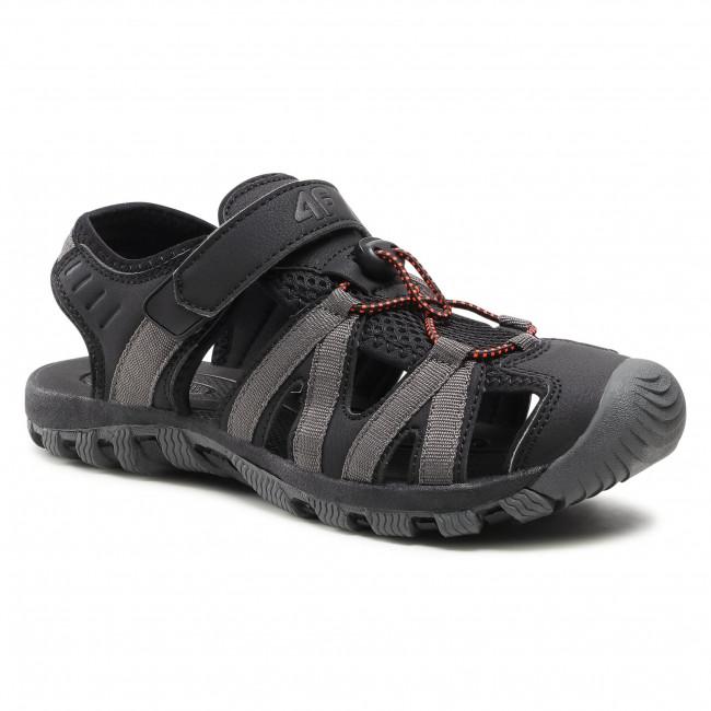 Sandále 4F - H4L21-SAM003 25S