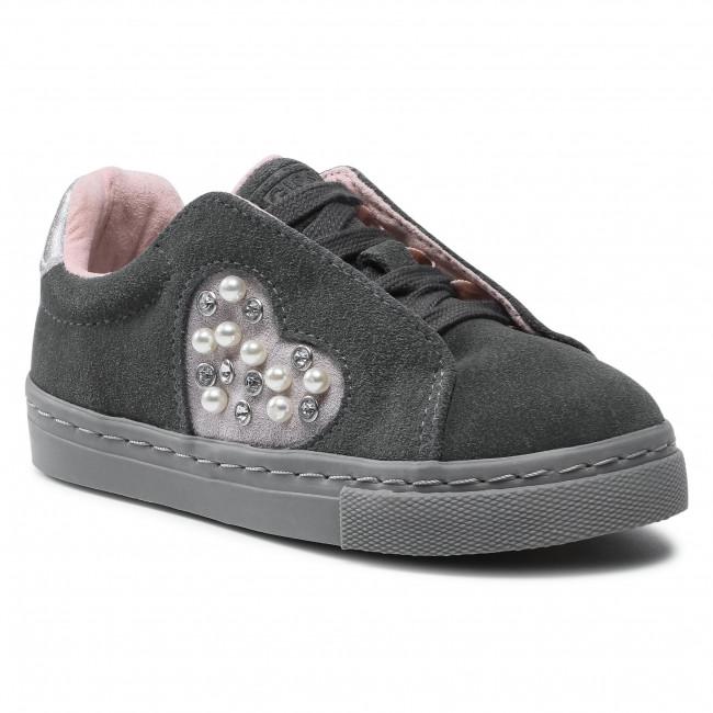 Sneakersy GIOSEPPO - Lauta 56269 Grey