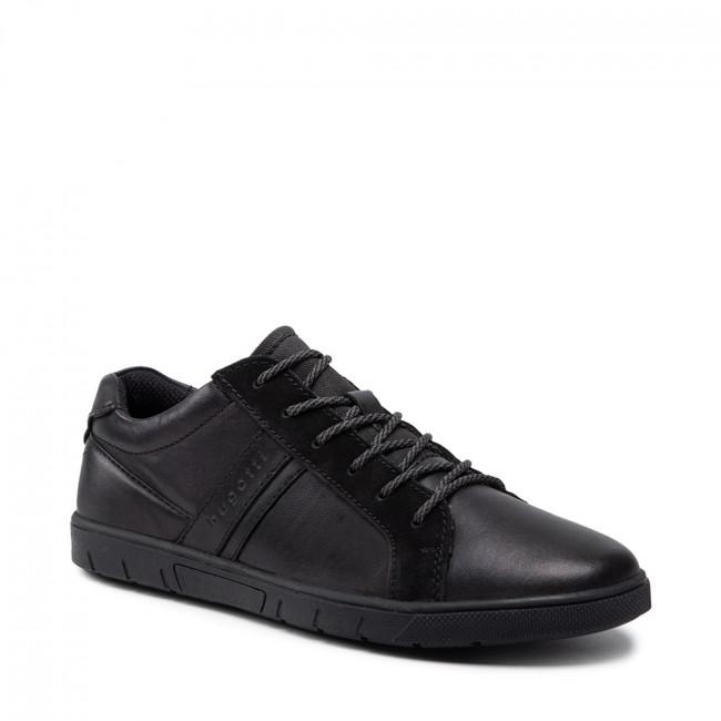 Sneakersy BUGATTI - 323-52308-4000-1000 Black