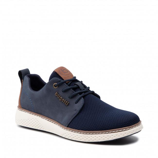 Sneakersy BUGATTI - 335-A4H01-6900-4100 Dark Blue