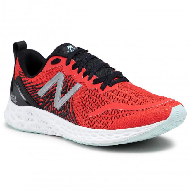 Topánky NEW BALANCE - MTMPOCR Červená