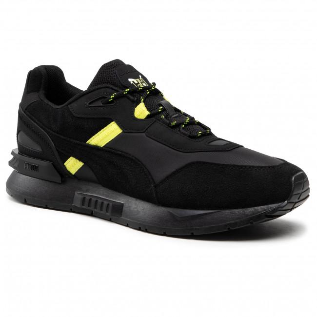 Sneakersy PUMA - Mirage Tech Helly Hansen 382037 01 Puma Black