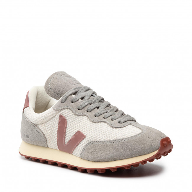 Sneakersy VEJA - Rio Branco RB012522B Grey