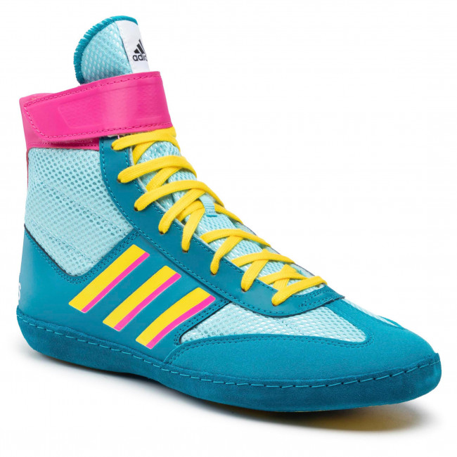 Topánky adidas - Combat Speed.5 G25907 Blue